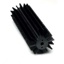 Nylon Tufted Replacement Brush for Certified® Pile Brush Lifter