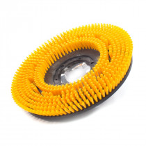 Swing Rotary Scrubber Floor Brush