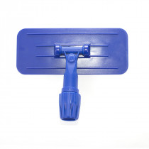 Octopus Mop Handle Swivel Pad Holder
