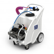 Pacific Floorcare® AM-15 Misting and Disinfecting Machine - 15 Gallon