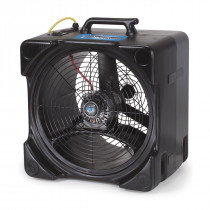 Daisy Chain Flood Drying Fan