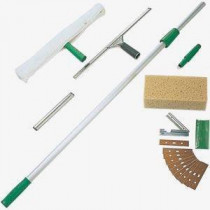 Basic Start-Up Window Cleaning Kit