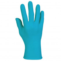 Safeskin Blue Nitrile Gloves