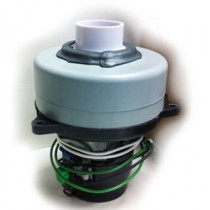 Ametek Motor with Plastic Adapter