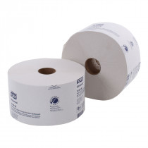 Tork Universal (2-ply) High-Capacity OptiCore Bath Tissue Roll