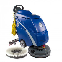 Trusted Clean 'Dura 18' Cord Electric Automatic Floor Scrubber