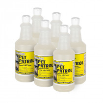 Pet Patrol Urine & Feces Stain Remover