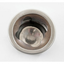 Replacement Axle Wheel Cap for Viper and Trusted Clean Vacuums