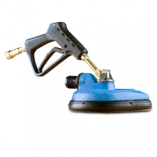 EDIC Countertop Revolution Handheld Tile & Grout Cleaning Tool