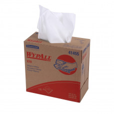 WYPALL X70 Manufactured Rags in a Box