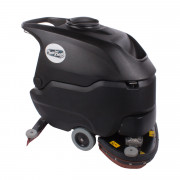 CleanFreak® 'Performer 24' Wide Area Floor Scrubber