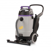 ProTeam® ProGuard™ Wet / Dry Vacuum w/ Squeegee System - 20 Gallon