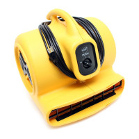 CleanFreak® Lightweight Air Mover Fan - 2,800 CFM