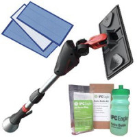 IPC Eagle 'Hydo Clean' Two Story 25' Window Washing Kit