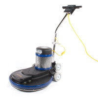 CleanFreak® 1500 RPM Dust Control Burnisher - 20 inch
