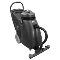 Task-Pro™ Wet / Dry Vac w/ Front Mount Squeegee - 18 Gallon