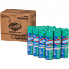 Clorox® Fresh Scent Disinfecting Spray #38504 (19 oz. Aerosol Cans) - Case of 12
