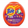 Case of Tide Pods, Spring Meadow Scent
