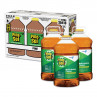 Pine-Sol® Pine Scent Concentrated Multi-Surface Cleaner (144 oz. Bottles) - Case of 3