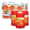 Pine-Sol® Orange Energy® Concentrated All Purpose Cleaner (144 oz. Bottles) - Case of 3